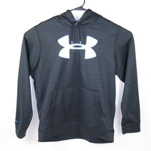 Under Armour Storm 1 Hoodie XL Men Black